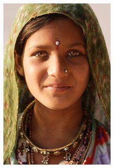 Beautiful !  India .