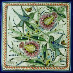 Ken Edwards Collection - Paradise – Mexican Tile Designs