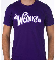 $179.00 Playera Classic Wonka Candies - Comprar en Jinx