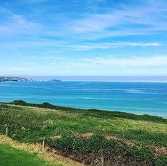 Another beautiful day another beautiful view! #seaside #hayle #cornwalllife #stives #beach #boats #waves #bluewater #blueskiesabove #breathtakingviews #summerdays #summer2k17 #sunshinebeach #summertime #sandytoes #flipflopweather #relaxing #holidaymood #vacations2017 #haven #rivieresands #holidaypark #wadinginthewater #pastelpalette #allthebluesandgreens # Holiday Park, Holiday Mood, Pastel Palette, St Ives, Beautiful Day, Seaside, Boats, Summertime, Waves