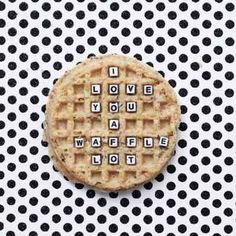 """""""I love you a waffle lot."""" These 40 friendship quotes totally get what it's like to have a best friend that lives too far. distance only brings you closer. Friends Are Like, True Friends, Best Friends, Life Quotes Love, Bff Quotes, Friend Quotes, Family Quotes, Qoutes, Long Distance Friendship Quotes"""