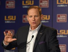 Miles' explanations only dig a deeper hole for the again embattled LSU coach