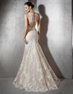 ZENETA, San Patrick Wedding Dress