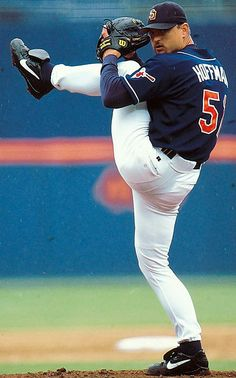 Trevor Hoffman...greatest closer of all time.