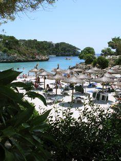 Cala Ferrera - Mallorca