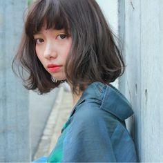 やっぱり切りたい♡褒められ「秋ボブ」ヘアカタログ   -  LOCARI(ロカリ)
