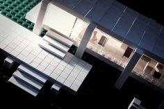 Lego Architecture Farmsworth House
