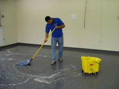 Know the standard measures for a commercial cleaning company before hiring one.  http://www.articlesbase.com/online-business-articles/the-standard-measure-for-a-commercial-cleaning-company-6026450.html