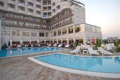 Saturn Palace Resort in Antalya - Hotels in Türkei