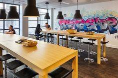 #officedesign #prestashop #startup #office #design #yemanja