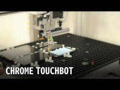 Google meet vertraging in smartphones met robot (video) - http://visionandrobotics.nl/2015/06/30/google-meet-vertraging-in-smartphones-met-robot-video/