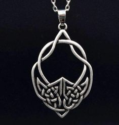 Cheap pendants for jewelry making, Buy Quality pendant charm directly from China pendant attachment Suppliers: Large Celtics Wolf Necklace Silver Totem Wolf Tribal Necklace Cross Charm Pendant For Men Gift Wolf Necklace, Tribal Necklace, Pendant Necklace, Viking Symbols, Viking Art, Necklace Display, Elvish, Viking Tattoos, Ragnar