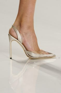 Chado Ralph Rucci, Spring 2013 - Best Shoes of Spring 2013 - StyleBistro