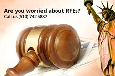 Is USCIS abusing RFEs and NOIDs?