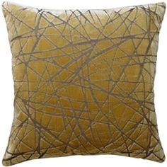 Gracious Style specializes in high end furnishings for your home, including fine linens, luxury dinnerware, and special gifts. Linen Pillows, Down Pillows, Linen Bedding, Cushions, Contemporary Decorative Pillows, Decorative Throw Pillows, Modern Furniture Stores, Living Room Pillows, Fine Linens
