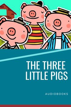 Classic Bedtime stories to help busy little ones relax and get ready for bed. This is the famous tale of The Three Little Pigs.  Please subscribe to our podcast!  Thank you so much and  Good night...sweet dreams.xx