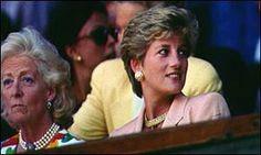 4 July 1993 Wimbeldon