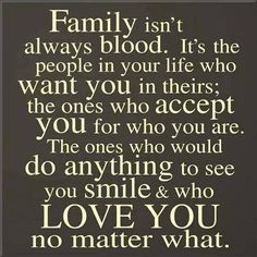 Work Quotes: QUOTATION - Image : Quotes Of the day - Description Truth Sharing is Caring - Don't forget to share this quote Who You Love, Just For You, Toxic Family Members, Family Isnt Always Blood, Family Meaning, Thats The Way, Quotes To Live By, Life Quotes, Friend Quotes
