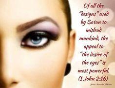 1 John 2:16