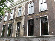 #Tassenmuseum Hendrikje