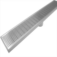Linear Stainless Steel Shower Grate
