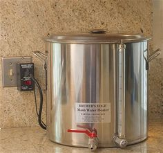 7 Best Electric home brewing images in 2014 | Home brewing