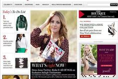 Jewell is on InStyle!!!