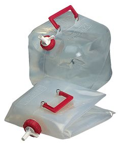 Fold-A-Carrier Water Container   Bass Pro Shops: The Best Hunting, Fishing, Camping & Outdoor Gear