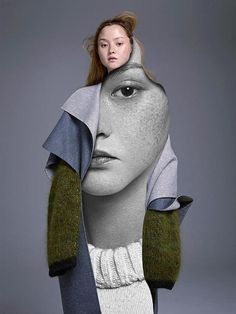 #photo #collage in Some crazy & adorable things Pablo Thecuadro