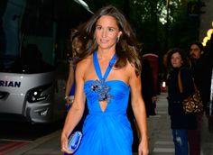 The Stir-20 Times Pippa Middleton Dressed Up & Showed Her Fancier Side