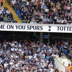 TYPO London speaker Simon Manshipp, SomeOne: BrandWorld for Tottenham Hotspur http://typotalks.com/london/2012/speakers/