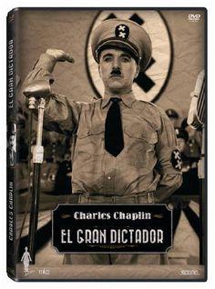 El Gran Dictador [Import espagnol]: Sorti en 1940, Le Dictateur est à la fois une œuvre visionnaire et une farce grinçante. À la politique…