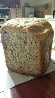Farmársky bochník - Recept pre každého kuchára, množstvo receptov pre pečenie a varenie. Recepty pre chutný život. Slovenské jedlá a medzinárodná kuchyňa