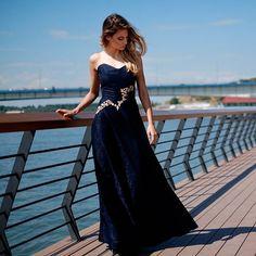 ♥ Do well...live well...AND DRESS REALLY WELL! ♥  SAROSSOW FW 16 / 17 @sladjanastar @sasamihajlovicphoto @andrea_vujovic #sarossow #eveninggown #redcarpet #tailoring #navy #fashion #fashiondesign #womansfashion #handmadedress #eveninggown #eveningdress #bluedress #fashionweek #fashionista #model #outfit #fashionblogger #glam #photography #photoofday #amazing #art #fashionmodel #glam #businesswomanclothes #altamoda #luxury #crochet #couture #tailoring #belgrade #serbianmodel #serbianfashion