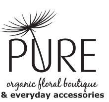 Pure Organic Floral Boutique