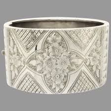 Image result for victorian aesthetic Different Kinds Of Art, Aesthetic Movement, Jewelry Art, Jewellery, Egyptian Art, Vintage Silver, Art Nouveau, Glass Art, Silver Rings