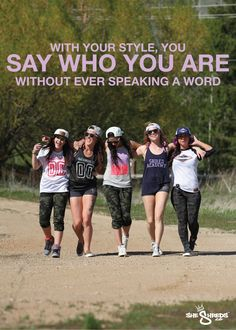 Say who you are - sheshreds.co   Inspiration style quote wakeboard snowboard skateboard girls