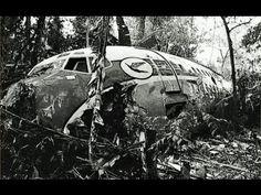 Catástrofes Aéreas: Varig 254 (Dublado) Documentário Discovery Channel