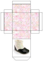 printable dollhouse shoes - j stam - Picasa Web Albums