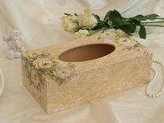 "Салфетницы ""Fresco Champagne Roses"" и ""Herbs&Flowers Provance"""