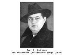 Ivar F. Andresen - Per Svinaherde (1929)