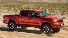 2015 Toyota Tacoma TRD Pro Cool Car Pictures - http://carwallspaper.com/2015-toyota-tacoma-trd-pro-cool-car-pictures/