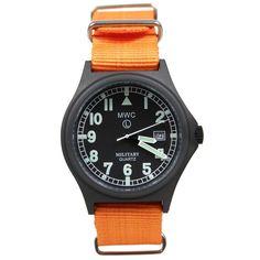 MWC Orange