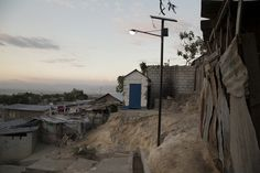 How the Red Cross Raised Half a Billion Dollars for Haiti ­and Built Six Homes - ProPublica
