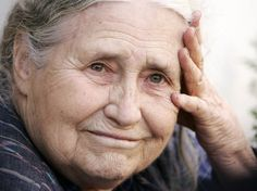 "Author Doris Lessing died Sunday at the age of 94. Lessing won the 2007 Nobel Prize for literature for a life's work which included around 40 books and collections of essays and memoirs. Her book, The Golden Notebook, has been called the first feminist novel — a characterization Lessing rejected as ""stupid."""