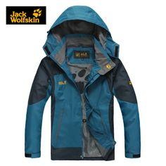 5083ebb2fce177 2014 Brand Spring Autumn Outdoor Jackets for Men Sportswear Hoodie Jacket  waterproof windproof outwear men s Sport Coat-in Jackets .