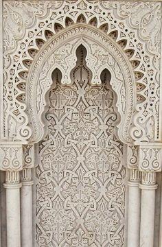islamic & Arabic Architecture 27