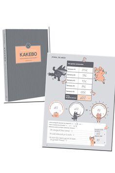 Kakebo - para controlar tus gastos mensuales