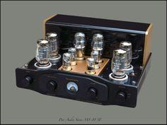 Pier audio