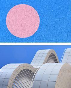 Des formes géométriques et des couleurs riches font des photos de Hayley Eichenberg un cadeau pour les yeux | Unrated